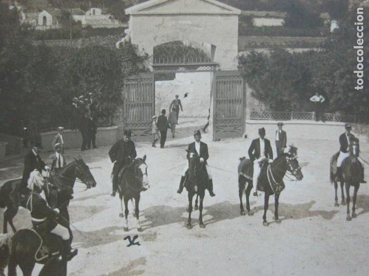 MAHON-POSTAL FOTOGRAFICA ANTIGUA-(69.289) (Postales - España - Baleares Antigua (hasta 1939))