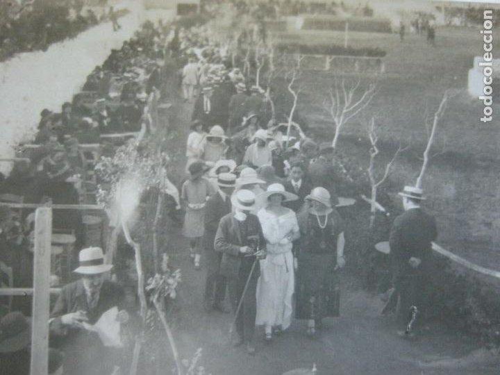 MAHON-POSTAL FOTOGRAFICA ANTIGUA-(69.291) (Postales - España - Baleares Antigua (hasta 1939))