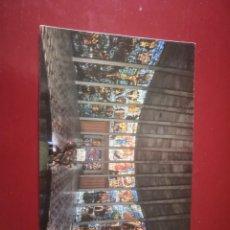 Postales: ARENAL MALLORCA NUESTRA SEÑORS DE LOS ANGELES. Lote 204458761