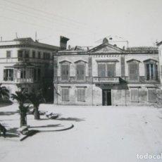 Postales: CIUDADELA-PLAZA ALFONSO III-HERNANDO FOTOGRAFICA-POSTAL ANTIGUA-(70.241). Lote 204800601