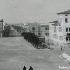 Postales: CIUDADELA-PASEO SAN NICOLAS-HERNANDO FOTOGRAFICA-POSTAL ANTIGUA-(70.242). Lote 204800856