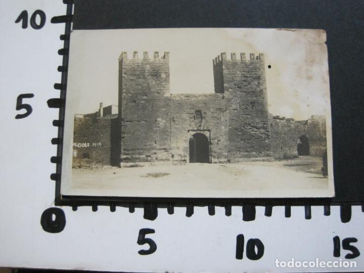 Postales: ALCUDIA-FOTOGRAFICA-MATASELLOS CENSURA MILITAR POR AVION-POSTAL ANTIGUA-(70.271) - Foto 6 - 204808302