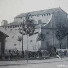 Postales: PALMA DE MALLORCA-CONVENTO DE P.CAPUCHINOS-J.V. 19-A.T.V.-POSTAL ANTIGUA-(70.414). Lote 205167716