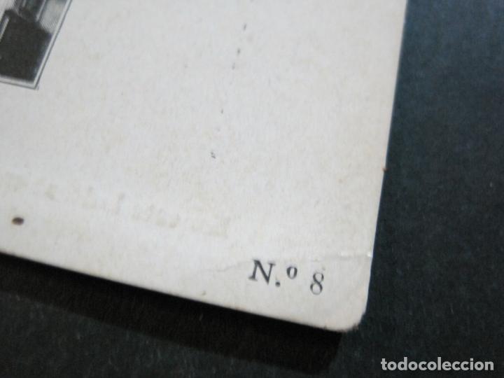 Postales: CALDAS DE MONTBUY-CAPILLA DE NTRA SRA DEL REMEDIO-REVERSO SIN DIVIDIR-POSTAL ANTIGUA-(70.445) - Foto 6 - 205176312