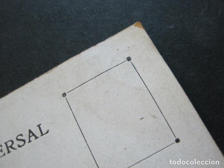 Postales: CALDAS DE MONTBUY-CAPILLA DE NTRA SRA DEL REMEDIO-REVERSO SIN DIVIDIR-POSTAL ANTIGUA-(70.445) - Foto 7 - 205176312