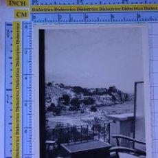 Postales: POSTAL DE MALLORCA. AÑOS 30 50. CALAMAYOR HOTEL PANORAMIC. FOTO BALEAR. 525. Lote 205368277