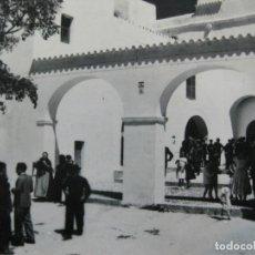 Postales: IBIZA-IGLESIA DE SAN ANTONIO-FOTO A.CAMPAÑA-POSTAL ANTIGUA-(70.579). Lote 205720698