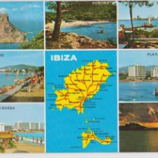 Postales: IBIZA. Lote 205835395
