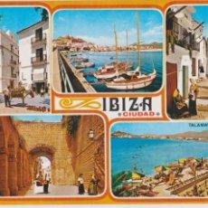 Postales: IBIZA. Lote 205837398