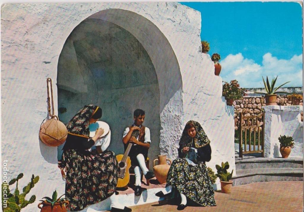 MENORCA (Postales - España - Baleares Moderna (desde 1.940))
