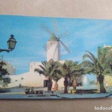 Postales: POSTAL MENORCA, CIUDADELA. Lote 205844817