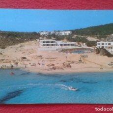 Postales: POST CARD BALEARIC ISLANDS ISLAS DE FORMENTERA Nº 515 CLUB MARYLAND EXCLUSIVAS DIMAR SPAIN ESPAGNE. Lote 205898432