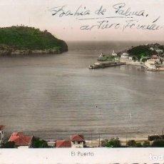 Postales: POSTAL DE SOLLER - EL PUERTP - ED, ARRIBAS. Lote 205900771