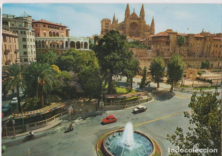 PALMA DE MALLORCA (Postales - España - Baleares Moderna (desde 1.940))