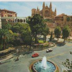Postales: PALMA DE MALLORCA. Lote 206127443