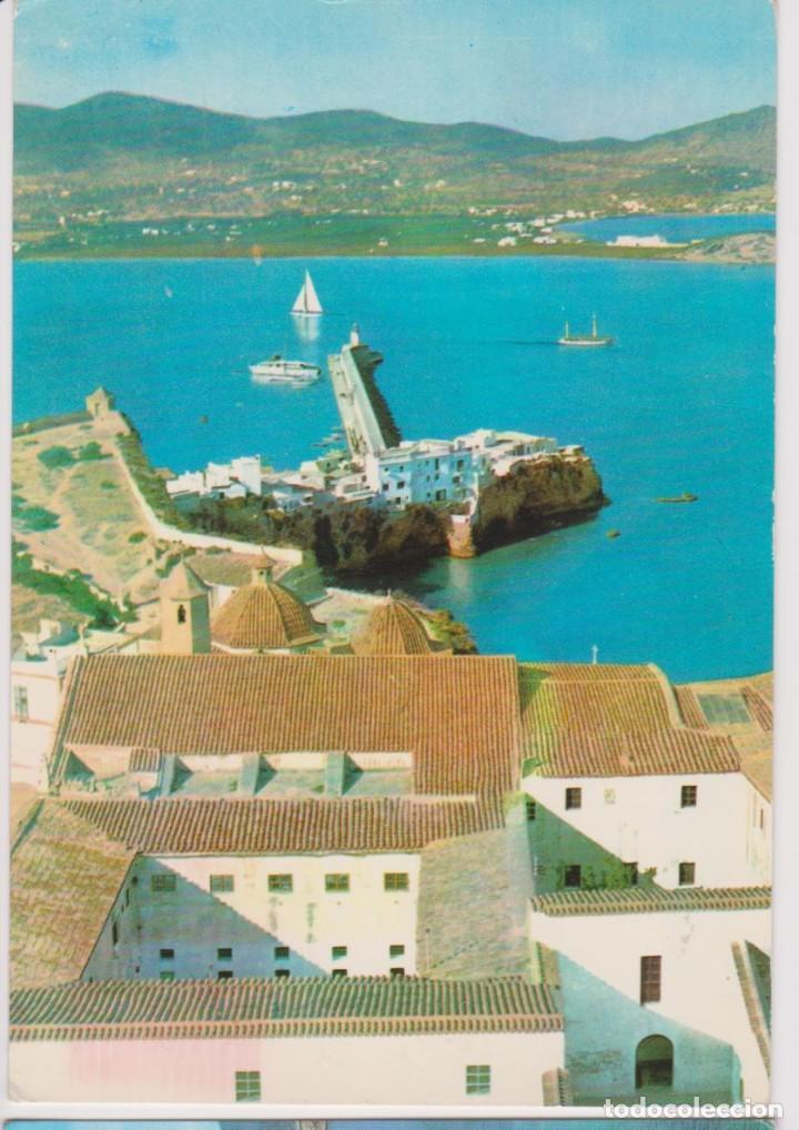IBIZA (Postales - España - Baleares Moderna (desde 1.940))