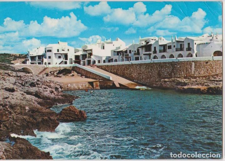 BINBECA, MENORCA (Postales - España - Baleares Moderna (desde 1.940))