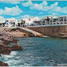 Postales: BINBECA, MENORCA. Lote 206128432
