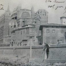 Postales: PALMA DE MALLORCA-VISTA PARCIAL-JOSE TOUS-POSTAL ANTIGUA-(70.949). Lote 206283145