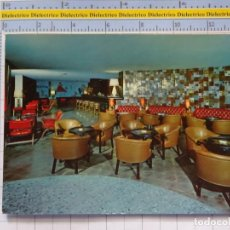 Postales: POSTAL DE FORMENTERA. AÑO 1967. SANTA EULALIA DEL RIO. 855 ICARIA. 1089. Lote 206543198