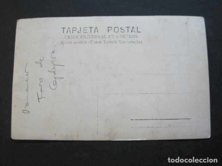 Postales: MANACOR-FARO DE CAPDEPERA-POSTAL FOTOGRAFICA ANTIGUA-(71.092) - Foto 4 - 206931885