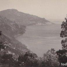 Postales: POSTAL COSTA DE VALLDEMOSA - PALMA DE MALLORCA. Lote 208807690