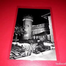 """Postales: POSTAL MALLORCA """" HOTEL SON VIDA"""" ESCRITA Y SELLADA. Lote 209253831"""