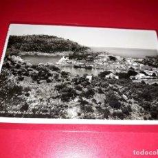 """Postales: POSTAL MALLORCA """" SOLLER EL PUERTO"""" ESCRITA Y SELLADA 1940. Lote 209262901"""