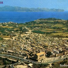 Postales: ALCUDIA - MALLORCA (BALEARES). Lote 209316756