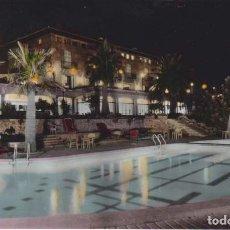 Postais: PALMA DE MALLORCA HOTEL SON VIDA POSTAL NO CIRCULADA. Lote 209652002