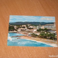 Postales: POSTAL DE CALA MAYOR. Lote 210549423
