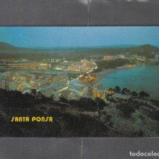 Postales: MALLORCA. SANTA PONSA. Lote 210551916