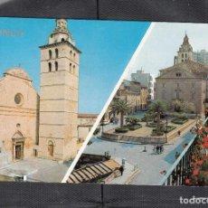 Postales: 990 INCA. DETALLES PARROQUIA. Lote 210553005