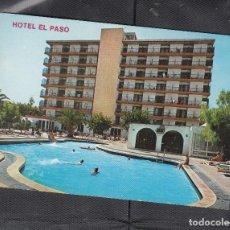 Postales: 100/A- HOTEL EL PASO. PALMA DE MALLORCA. Lote 210553580