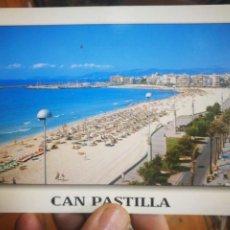 Postales: POSTAL MALLORCA BALEARES PALMA CAN PASTILLA PLAYA EDICIONES PALMA. Lote 210566966