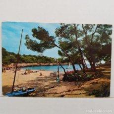 Postales: MALLORCA (BALEARES) ESPAÑA, SANTANYI, CALA D'OR, CASA PLANAS. Lote 210594812