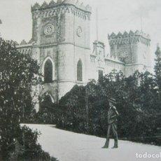 Postales: BENDINAT-PALMA DE MALLORCA-JOSE TOUS-POSTAL ANTIGUA-(72.630). Lote 210788427