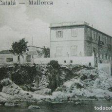Postales: CAS CATALA-MALLORCA-JOSE TOUS-POSTAL ANTIGUA-(72.631). Lote 210788492