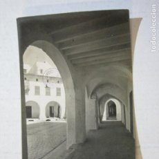 Postales: CIUDADELA-SES VOLTES-ARCHIVO ROISIN-FOTOGRAFICA-POSTAL ANTIGUA-(72.802). Lote 211432159