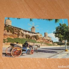 Postales: POSTAL DE PALMA DE MALLORCA. Lote 211580320