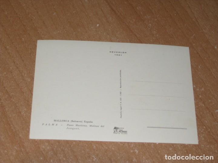 Postales: POSTAL DE PALMA DE MALLORCA - Foto 2 - 211580320