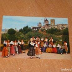 Postales: POSTAL DE PALMA DE MALLORCA. Lote 211580429