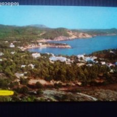 Postales: MALLORCA-PAGUERA-VISTA GENERAL.. Lote 211640928