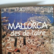 Postales: MALLORCA DES DE L´AIRE. Lote 211689340