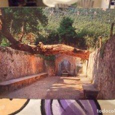 Postales: POSTAL MALLORCA - LLUCH MANANTIAL FONT CUBERTA PM. 452 - CYP 1985 S/C. Lote 211937343