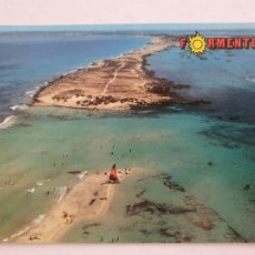 Cartes Postales: FORMENTERA - LMX - IB1. Lote 213738361