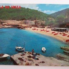 Cartes Postales: EIVISSA / IBIZA - SANT ANTONI DE PORTMANY - CALA SALADA - LMX - IB4. Lote 213797460