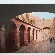 Cartes Postales: EIVISSA / IBIZA - PATIO DE ARMAS - LMX - IB5. Lote 213901218