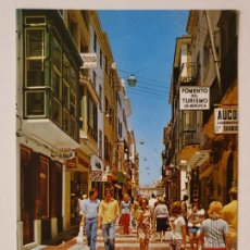 Postales: MENORCA - MAÓ - CALLE GENERAL GODED - LMX - IB6. Lote 213922147