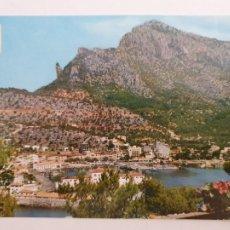 Cartes Postales: MALLORCA - PORT DE SOLLER - VISTA PARCIAL - LMX - MLL10. Lote 214392165